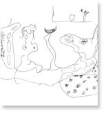 Zeichnungen aus Münster